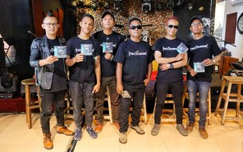 """Terserah"" Single Baru Death Distortion"