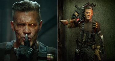 Josh Brolin Perankan Super Cable, Musuh Baru Deadpool