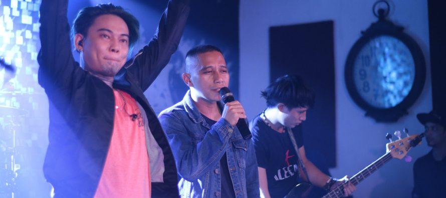 "Sindiran Para Pelakor Di Single""Rusak"" Aleena"