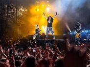 Guns N Roses Siap Gebrak Jakarta November Mendatang