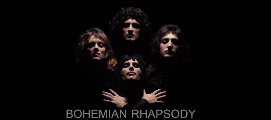 "Fox Rilis Teaser Film ""Bohemian Rhapsody"""
