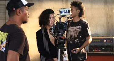 Damon Koeswoyo Produksi Klip Lagu Terbarunya