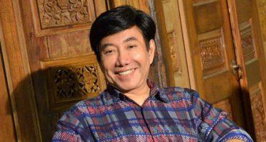 Guruh Soekarno Putra Sumbang Lagu Untuk Asean Games