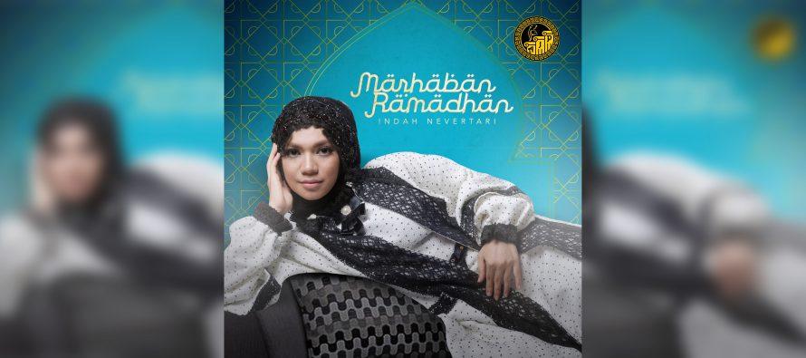 """Indah Nevertari Sambut Ramadhan Dengan Single """"Marhaban Ramadhan"""""""
