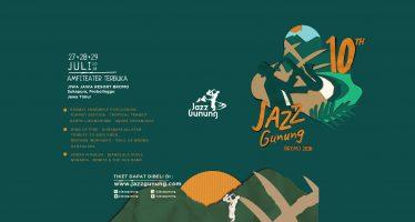 Jazz Gunung 2018 Sajikan Hal Berbeda Untuk Menikmati Musik