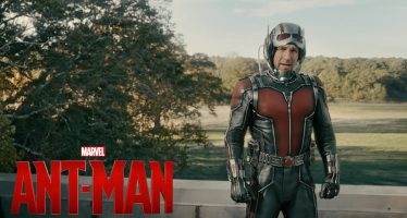 The Wasp, Partner Baru Ant-Man Melawan Musuh