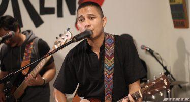 """""""Rencana Berbahaya"""" The Rain Untuk Gebrak Industri Musik Indonesia"""