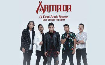 Armada Rilis Ost Film Si Doel The Movie