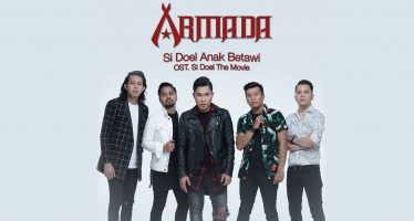 Armada Rilis Ost Film Si Doel The Movie