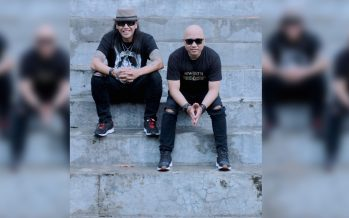 DJ Stroo Kolaborasi Dengan Roy Jeconiah Ciptakan Karya Baru