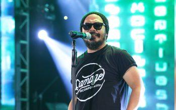 Jamrud Panaskan Panggung Jakarta Fair Kemayoran 2018