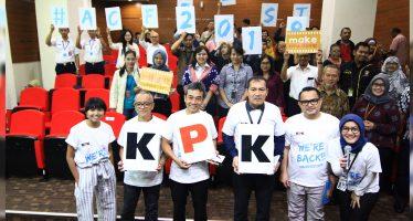 KPK Gelar Lomba Film Pendek