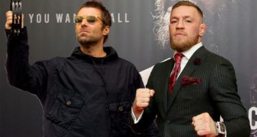 Liam Gallagher Inginkan Petarung MMA Top, Conor McGregor Di Video Klip Single Terbarunya