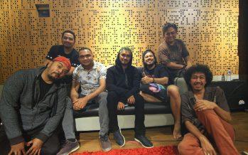 """""""Terlalu Asik"""", Karya Terbaru Rival Himran Bersama MAN"""