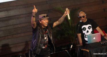 Roy Jeconiah Merilis Musik Nuansa EDM Bersama DJ Stroo
