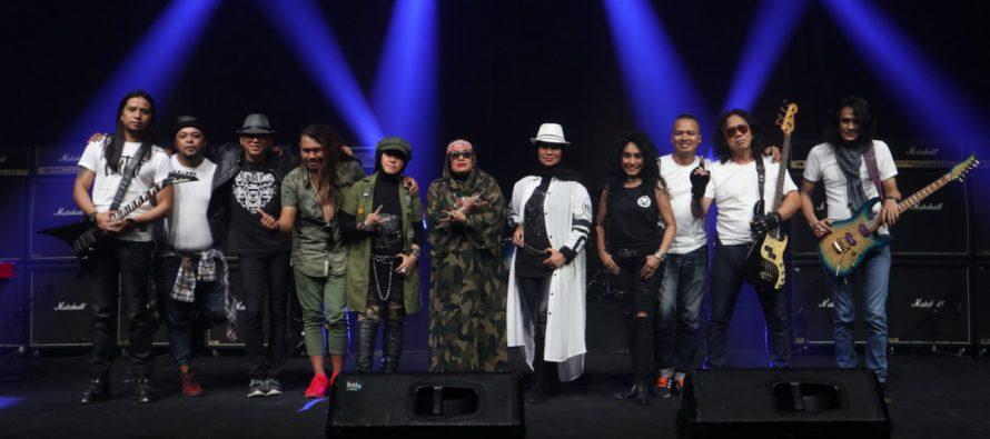 Super Album Indonesia Kita Bikin 11 Video Klip Sekaligus