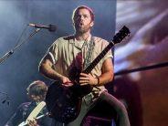 Chris Shifflet Gitaris Foo Fighter Jual 20 Gitar Kesayangan