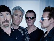 10 Lagu U2 Yang Pas Didengar Bagi Fans Pendatang Baru