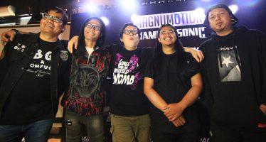 Hammersonic Tampilkan 38 Band Musik Underground
