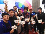 """""""Energy Of Asia"""" Album Resmi Dari Asean Games 2018"""