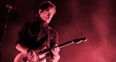 Gitaris Radiohead Ciptakan Karya Partitur Untuk Piano