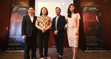 Instrumen Kenny G Akan Bergema Di Jakarta Pada 6 November 2018
