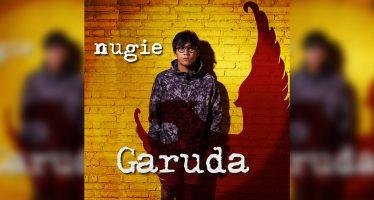 Nugie Sambut Hari Kemerdekaan Indonesia Dengan Rilis Singel Garuda