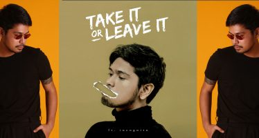 "Petra Sihombing Gandeng Incognito Dalam Single ""Take It Or Leave It"""