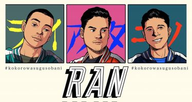 RAN Gelar Konser Tour Jepang Bersama Singel Baru