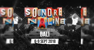 Selain Limp Bizkit, lnilah Line-Up Soundrenaline 2018
