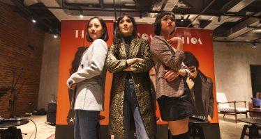 "Trio TIGA Remake Lagu ""Bohong"" Milik 2D"
