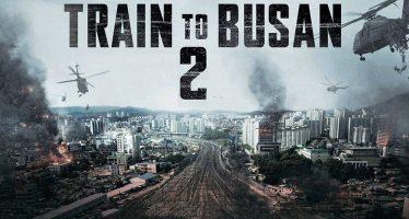 """Kelanjutan Film """"Train To Busan"""" Segera Diproduksi"""