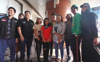 """Lambe Turah Gelar Konser """"Charity Concert For Lombok"""""""