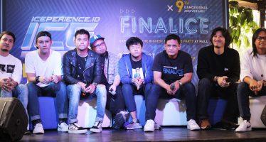 Jangan Lupa Datang, Karena 99 DJ Akan Tampil Di Finalice 2018