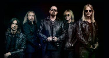 Judas Priest Undang Presiden Jokowi Saksikan Konsernya