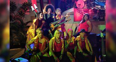 Puguh Kribo Kembali Beraksi Di Konser Charity Anak SLB