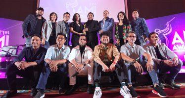 Ami Awards Kembali Lagi Dengan Membawa 76 Piala Penghargaan