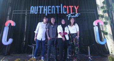 Authenticity Fest 2018, Konser Musik Yang Akan Digelar Di 12 Kota