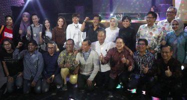 Puluhan Musisi Berhasil Kumpulkan Donasi Lebih Dari 3,1 Milyar Untuk Korban Gempa Lombok
