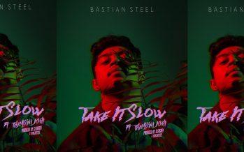 Bastian Ex. Coboy Junior Gandeng Komposer Internasional Di Single Terbarunya