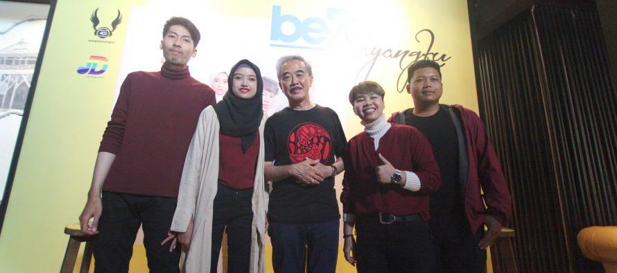Be7, Band Lampung Yang Berbakat Dimasa Depan