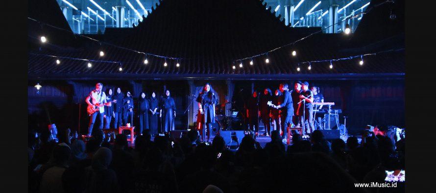 "Cokelat Ajak Ngopi Bareng Penggemar Saat Rilis Single ""Peralihan Hati"""