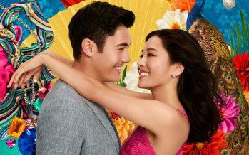Review Crazy Rich Asians: Ajang Unjuk Gigi Besar-Besaran Sineas Asia di Hollywood