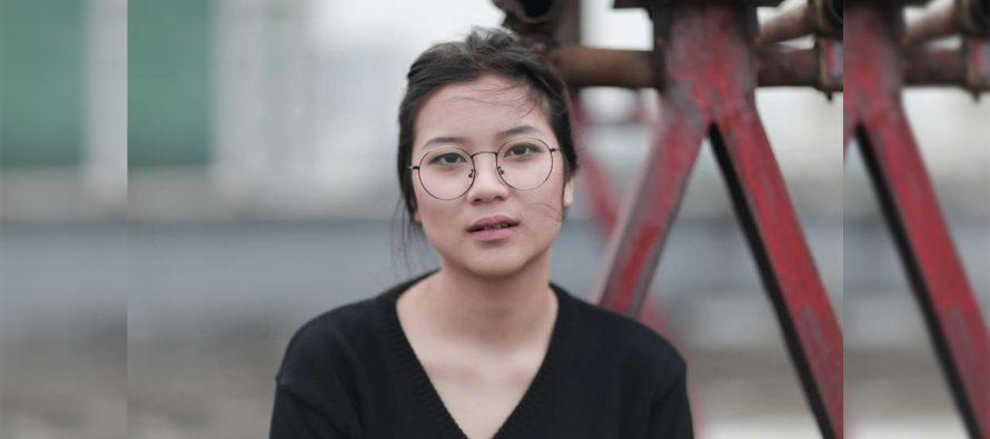 """Lihat Danilla Menari Di Single """"Dari Sebuah Mimpi Buruk"""""""