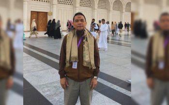 Debby Nasution Hembuskan Nafas Terakhir