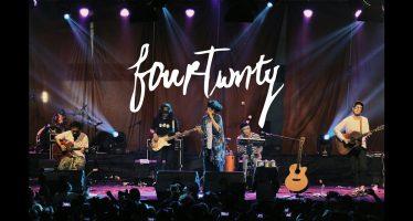 Fourtwnty Rilis 2 Single Secara Bersamaan