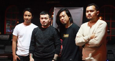 Killing Me Inside Gandeng Joe Tirta Sebagai Vokalis Baru