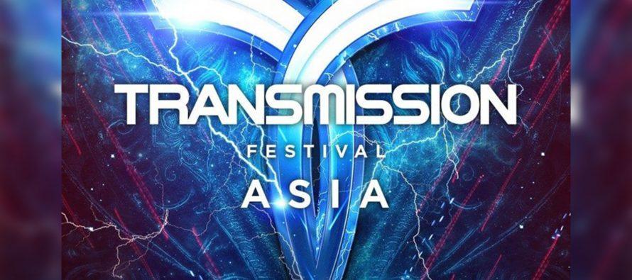 Transmission Festival Siap Manjakan Party Goers Pada 9 Februari 2019 Nanti