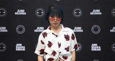 """Setelah Sukses Dengan Single Cashmere, Kini Ramengvrl Rilis Single Baru Bertajuk """"Whacu Mean"""""""