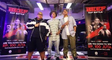 Beef Rap Battle, Mencari Rapper Terbaik